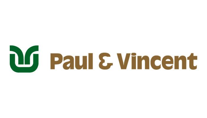 Paul & Vincent